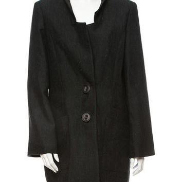Theyskens' Theory Coat w/ Tags