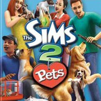 The Sims 2: Pets (Nintendo Wii, 2007)