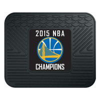 Golden State Warriors 2015 NBA Champion Utility Mat (14x17)