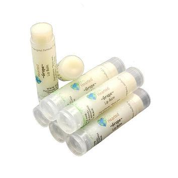 All natural lip balm-Original formula, lip moisturizer, lip balm, chap stick