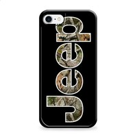 Browning Deer Camo  jeep iPhone 6 | iPhone 6S case