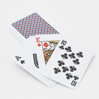 Solitaire.exe Playing Cards