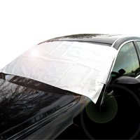 Premium Exterior Windshield Sunshade Cover for Car 70'' X 28''
