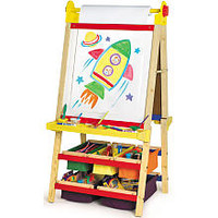 Cra-Z-Art 4-in-1 Ultimate Art Easel