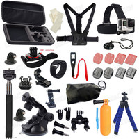 Gopro Accessories Case: SAVE $15 TODAY!!