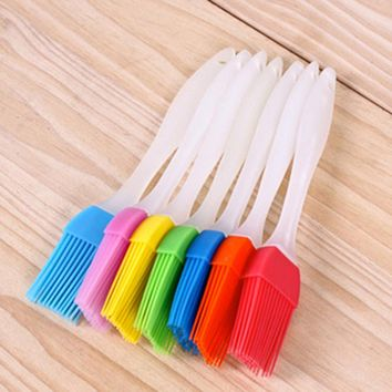 Multi Functional Silicone Baking Basting Brush