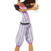 MONSTER HIGH® Ghoul Sports™ Clawdeen Wolf® Doll - Shop.Mattel.com