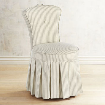 Reese Chester Vanity Chair