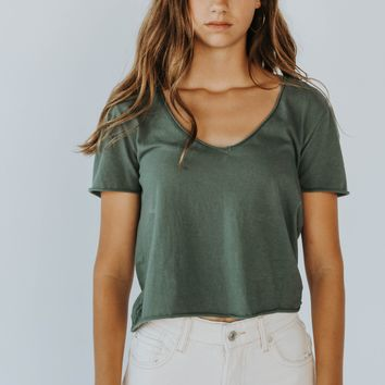 Free People: Ana's Tee
