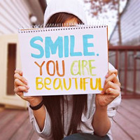 Because You Are Beautiful