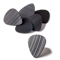 Recycled Vinyl Record Guitar Picks