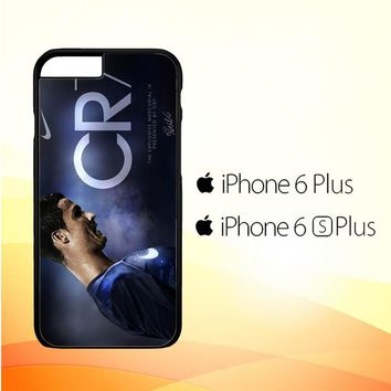Cristiano Ronaldo CR7 X4198 iPhone 6 Plus|6S Plus Case
