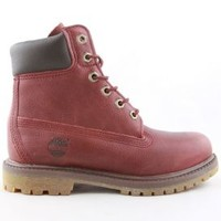 Timberland, (TB0A12MQ) Women's 6 Inch Premium Boot - Port - Women's Brands - MOOSE Limited
