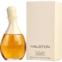 Fragrance WOMEN HALSTON by Halston COLOGNE SPRAY 3.4 OZ 1975 daytime
