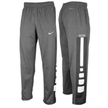 Nike Elite Stripe Performance Pants - Men's at Eastbay