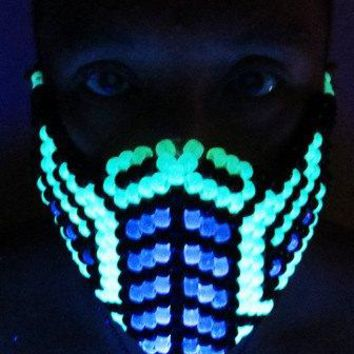 Glow in the Dark SubZero 2nd Edition