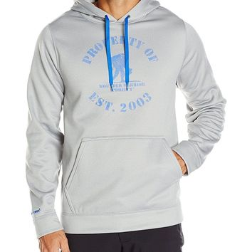 Under Armour 1261127 | Men's Hoodie | Storm WWP | Gray | 3XL