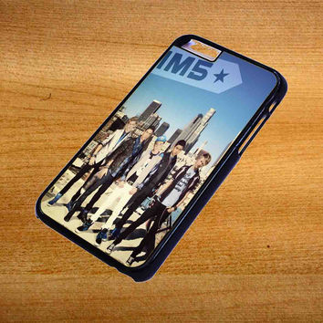 IM5 band zero gravity gabe dana dalton For iPhone 6 Plus Case *76*