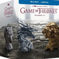 Game of Thrones: The Complete Seasons 1-7 Digital