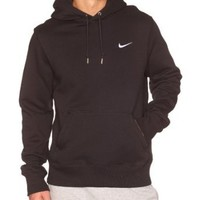 Nike Classic Fleece Hooded Top
