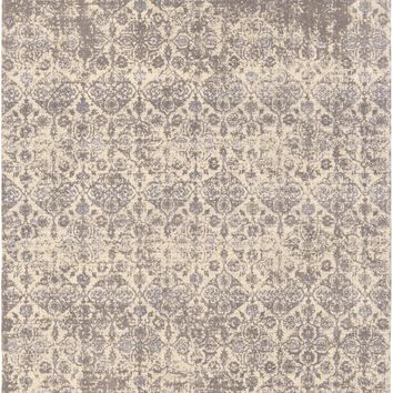 Surya Edith Medallions and Damask Neutral EDT-1015 Area Rug