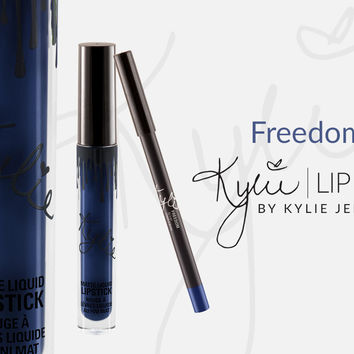 Kylie jenner lip Kit- Freedom