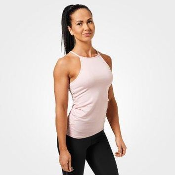 Better Bodies Performance Halter Tank