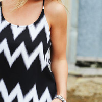 The Chevron Life Tank