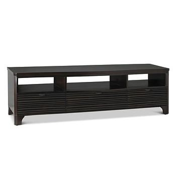Brownstone Furniture Townsend Plasma Console