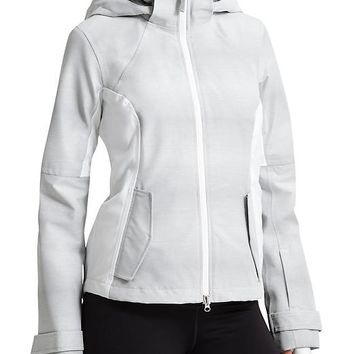 Athleta Womens Winter Park Ski Jacket