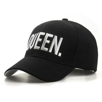 """queen"" dad hat"