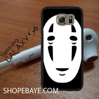 Spirited Away No Face 10 For galaxy S6, Iphone 4/4s, iPhone 5/5s, iPhone 5C, iphone 6/6 plus, ipad,ipod,galaxy case