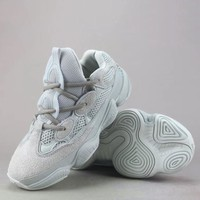 Adidas Yeezy 500 Women Men Fashion Casual Sneakers Sport Shoes