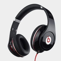 Beats by Dr. Dre Studio Headphones at Brookstone—Buy Now!