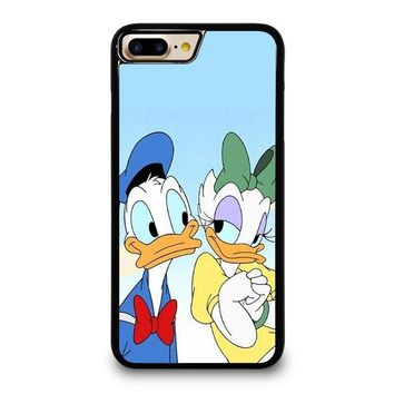 DONALD AND DAISY DUCK Disney iPhone 7 Plus Case Cover