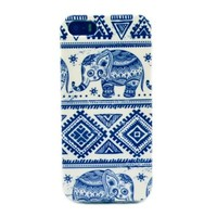 Caselo Generic TPU Rubber Skin Case for iPhone 5 5S - Retail Packaging Pop-2