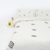 Toures Symbology Duvet Cover - Urban Outfitters
