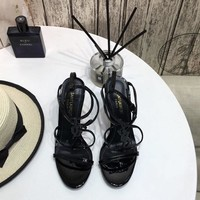 YSL  Women Casual Shoes Boots  fashionable casual leather