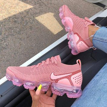 Nike Air VaporMax Rust Pink