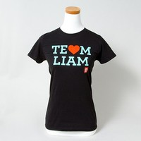 One Direction Team Liam T-Shirt | Claire's