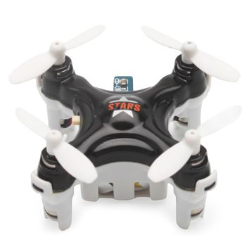 Super Mini RC Quadcopters Drone Dron 2.4G 4CH 6-Axis Gyro Remote Control Quadcopter Aircraft Toy RTF Kids Brithday Gifts Toys