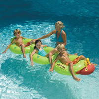 Centipede Pool Float