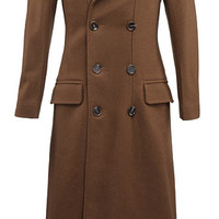 Doctor Who Ladies' 10th Doctor's Coat