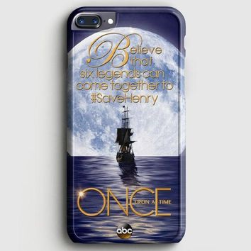 Once Upon A Time iPhone 8 Plus Case | casescraft