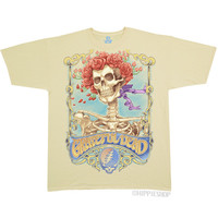 Grateful Dead - Big Bertha T Shirt on Sale for $19.95 at HippieShop.com