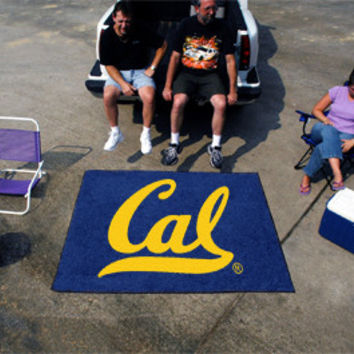 University of California - Berkeley Tailgater Mat