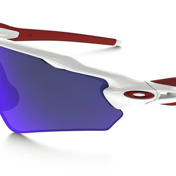 Oakley Men's Radar EV Asian Fit Shield Sunglasses