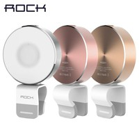 ROCK OMI Phone Flash Selfie Light , LED light-compensating lamp , Metal Alloy camera flashlight