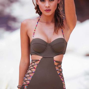 Solkissed Arizona - Monokini