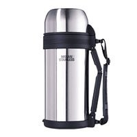 Thermos 48-Ounce Wide Mouth Stainless-Steel Bottle